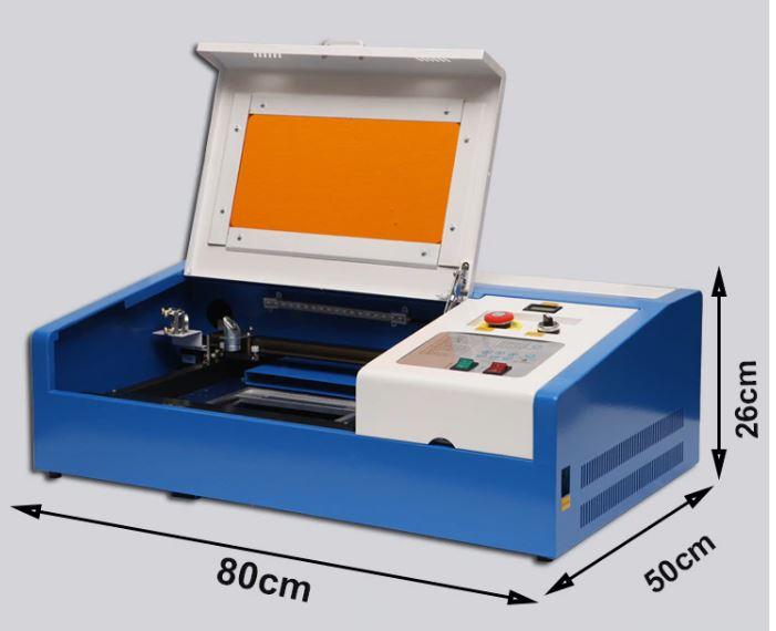 máy khắc laser giá bao nhiêu