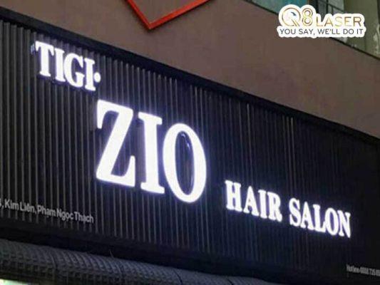 biển quảng cáo quán tóc
