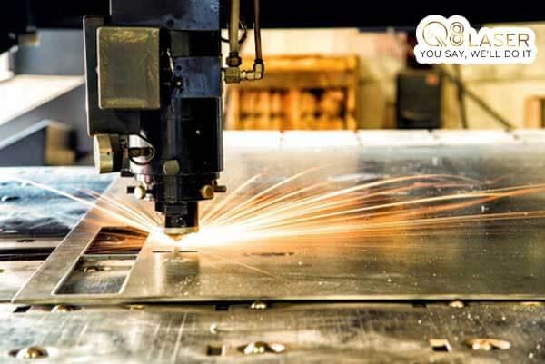 khắc laser công nghiệp