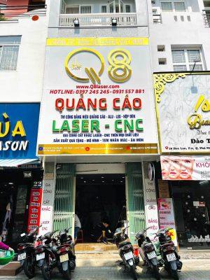 Q8laser Phú Nhuận