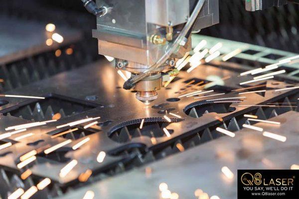 Xưởng cắt laser kim loại tại Quận Bình Tân