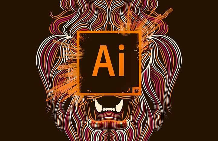 Phần mềm thiết kế biển quảng cáo Adobe Illustrator