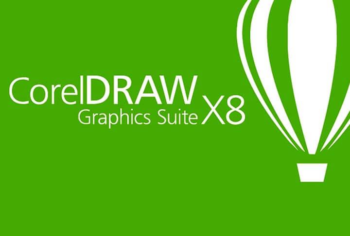 Phần mềm thiết kế biển quảng cáo Corel Draw