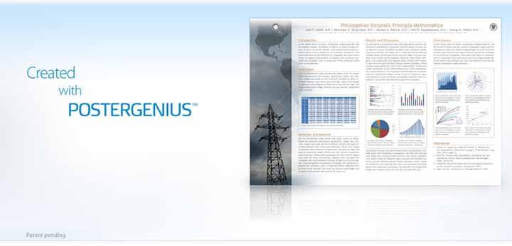 Phần mềm Poster Genius