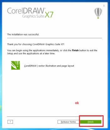 phần mềm corel x7