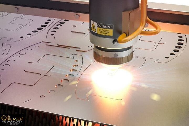 cắt cnc kim loại