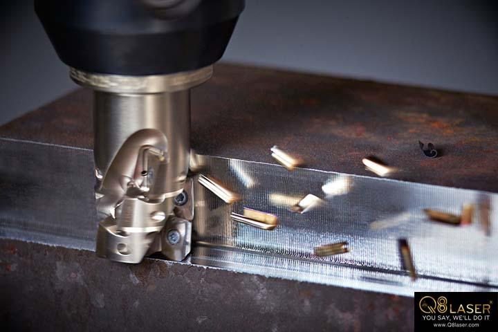 Ưu điểm cắt gọt kim loại cnc tại tphcm