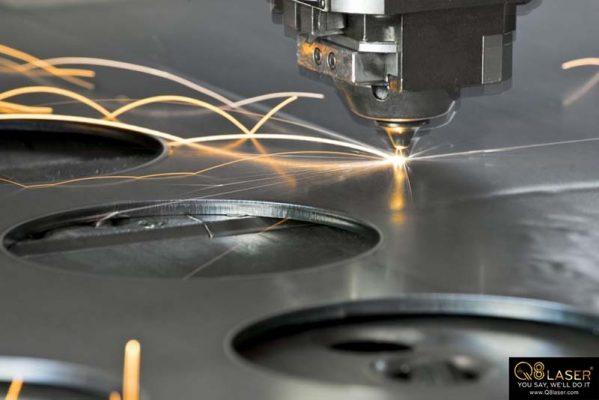 nhận cắt kim loại bằng laser