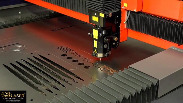 cắt cnc laser