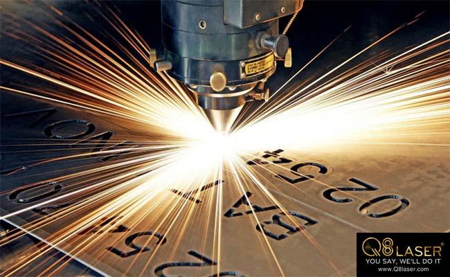 cắt laser kim loại ở thủ đức